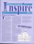 Inspire, Summer 1996
