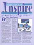 Inspire, Spring 1996