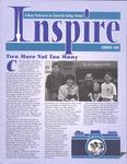 Inspire, Summer 1995