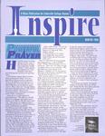 Inspire, Winter 1994-95