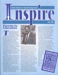 Inspire, Fall 1994