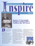 Inspire, Winter 1993