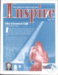 Inspire, Winter 1992