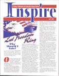Inspire, Fall 1992