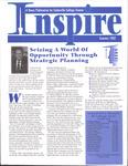 Inspire, Summer 1992