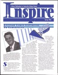 Inspire, Spring 1992