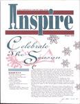 Inspire, Winter 1991