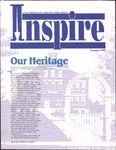 Inspire, Summer 1991