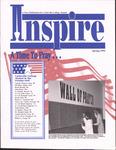Inspire, Spring 1991