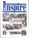Inspire, Winter 1990