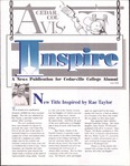 Inspire, Fall 1990