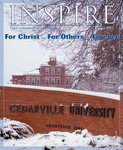 Inspire: For Christ...For Others...Forever, Winter 2002