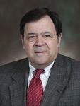 Dr. J. Wesley Baker by Cedarville University