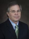 Dr. Eddie Baumann by Cedarville University