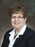 Dr. Janet Conway by Cedarville University