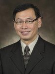 Dr. Luke Tse by Cedarville University