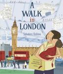 Review of <i>A Walk in London</i> by Salvatore Rubbino