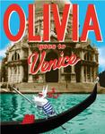 Review of <i>Olivia Goes to Venice</i> by Ian Falconer by Ariel Foshay Bacon