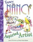 Review of <i>Fancy Nancy: Aspiring Artist</i> by Jane O'Connor by Ariel Foshay Bacon