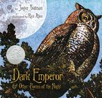 Review of <i>Dark Emperor & Other Poems of the Night</i> by Joyce Sidman