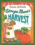 Review of <i>Strega Nona's Harvest </i> by Tomie dePaola