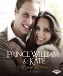 Review of <i>Prince William & Kate: A Royal Romance</i> by Matt Doeden