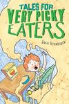 Review of <i>Tales for Very Picky Eaters</i> by Josh Schneider