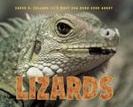 Review of <i>Sneed B. Collard III's Most Fun Book Ever About Lizards </i> by Sneed B. Collard