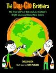 Review of <i>The Day-Glo Brothers</i> by Chris Barton