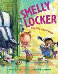Review of <i>Smelly Locker: Silly Dilly School Songs</i> by Alan Katz by Michael Aho