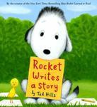 Review of <i>Rocket Writes a Story</i> by Tad Hills