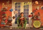 Review of <i>The Fantastic Flying Books of Mr. Morris Lessmore</i> by William Joyce