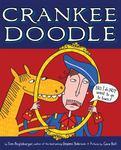Review of <em>Crankee Doodle</em> by Tom Angleberger