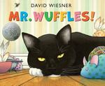 Review of <em>Mr. Wuffles</em> by David Wiesner