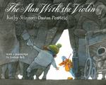 Review of <em>The Man with the Violin</em> by Kathy Stinson