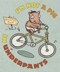 Review of <em>I'm Not a Pig in Underpants</em> by Elwood H. Smith