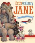 Review of <em>Extraordinary Jane</em> by Hannah E. Harrison