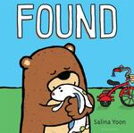 Review of <em>Found</em> by Salina Yoon
