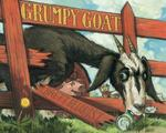 Review of <em>Grumpy Goat</em> by Brett Helquist