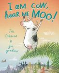 Review of <em>I Am Cow, Hear Me Moo</em> by Jill Esbaum