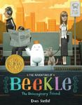 Review of <em>The Adventures of Beekle: The Unimaginary Friend</em> by Dan Santat