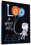 Review of <em>Leo: A Ghost Story</em> by Mac Barnett