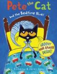 <em>Pete the Cat and the Bedtime Blues</em> by Kimberly Dean and James Dean