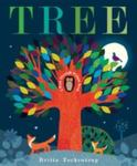 <em>Tree: A Peek-Through Picture Book</em> by Patricia Hegarty illustrated by Britta Teckentrup
