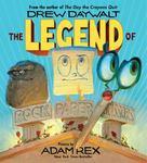 Review of <em>The Legend of Rock Paper Scissors</em> by Drew Daywalt