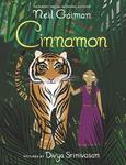 Review of <em>Cinnamon</em> by Neil Gaiman