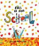 Review of <em>Fall is for School</em> by Robert Neubecker