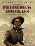 Review of <em>Opposites: Frederick Douglass : the lion who wrote history</em> by  Walter Dean Myers