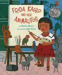 Review of <em>Opposites: Frida Kahlo and Her Animalitos</em> by Monica Brown