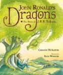 Review of <em>John Ronald's Dragons: The Story of J.R.R. Tolkien</em> by Caroline McAlister